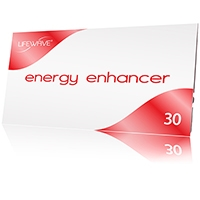 Energy enhancer energi plastre